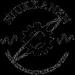 Hiukkanen-logo